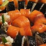 Sushi-1 — Stock Photo