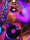 Ready for DJ's — Stock Photo