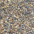 Rocks on beach - Stock Photo