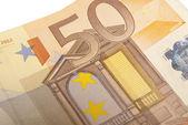 50 Euro — Photo