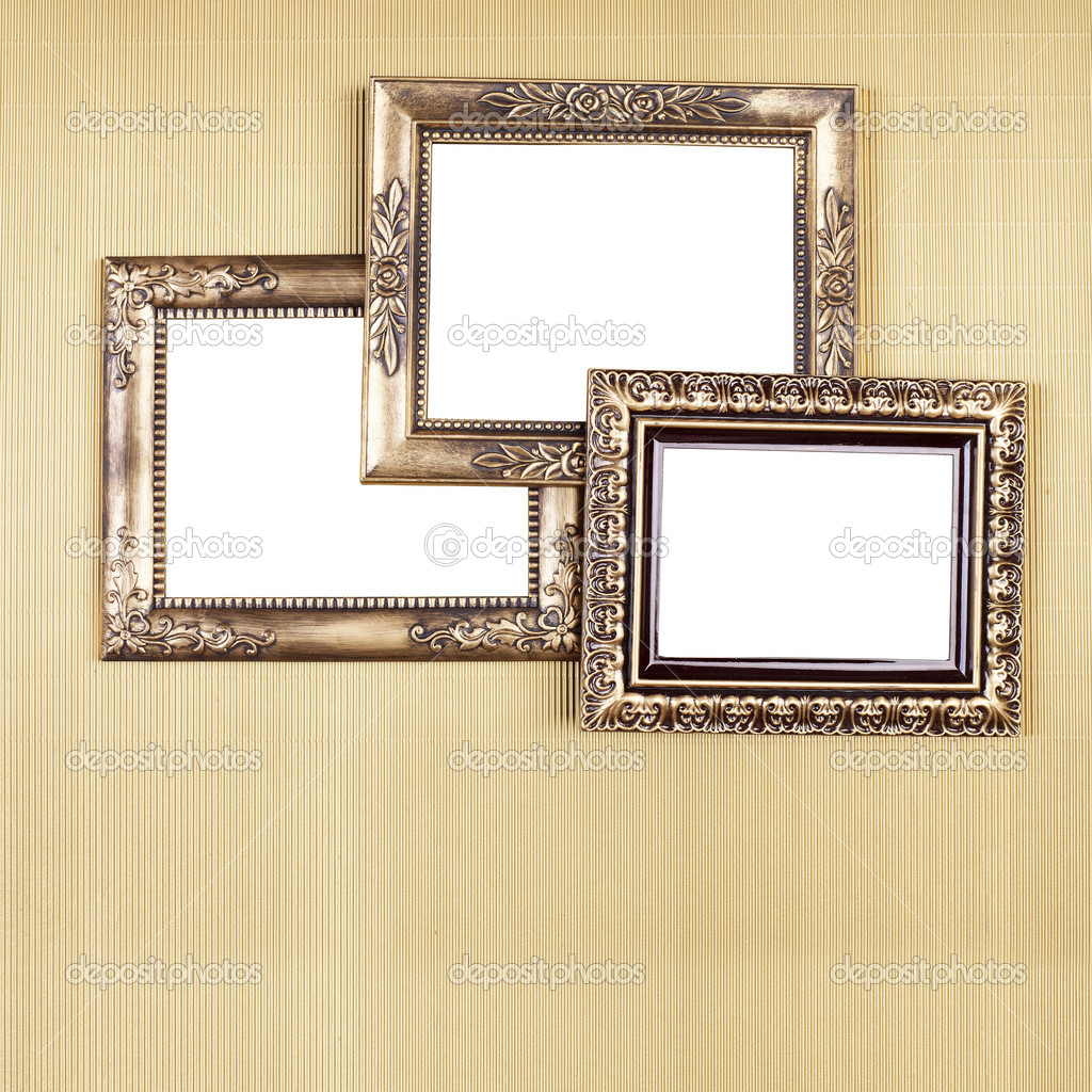 Group Of Frames 47