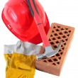 Worker`s rest 2 — Stock Photo #2958315