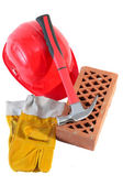 Worker`s rest 2 — Stock Photo