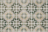 Portuguese glazed tiles 079 — Stock Photo