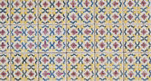 Azulejos portugueses 072 — Foto Stock