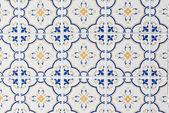Azulejos portugueses 070 — Foto de Stock