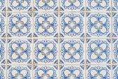 Azulejos portugueses 067 — Foto de Stock