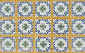 Azulejos portugueses 063 — Foto de Stock