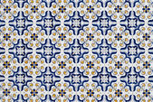 Azulejos portugueses 059 — Foto de Stock