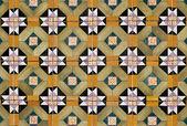 Azulejos portugueses 057 — Foto de Stock