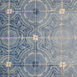 Portuguese glazed tiles 142 - Stockfoto
