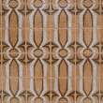 Portuguese glazed tiles 109 — Stock Photo
