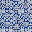 Portuguese glazed tiles 091 — Foto de Stock