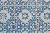 Azulejos portugueses 119 — Foto de Stock