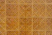 Portuguese glazed tiles 111 — Stock Photo