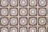 Portuguese glazed tiles 088 — Stock Photo