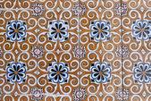 Azulejos portugueses 166 — Foto de Stock