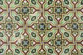 Azulejos portugueses 162 — Foto de Stock