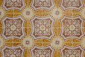 葡萄牙琉璃瓦 157 — 图库照片