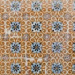 Stock Photo: Portuguese glazed tiles 176