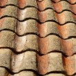 Roof detail — Stock Photo