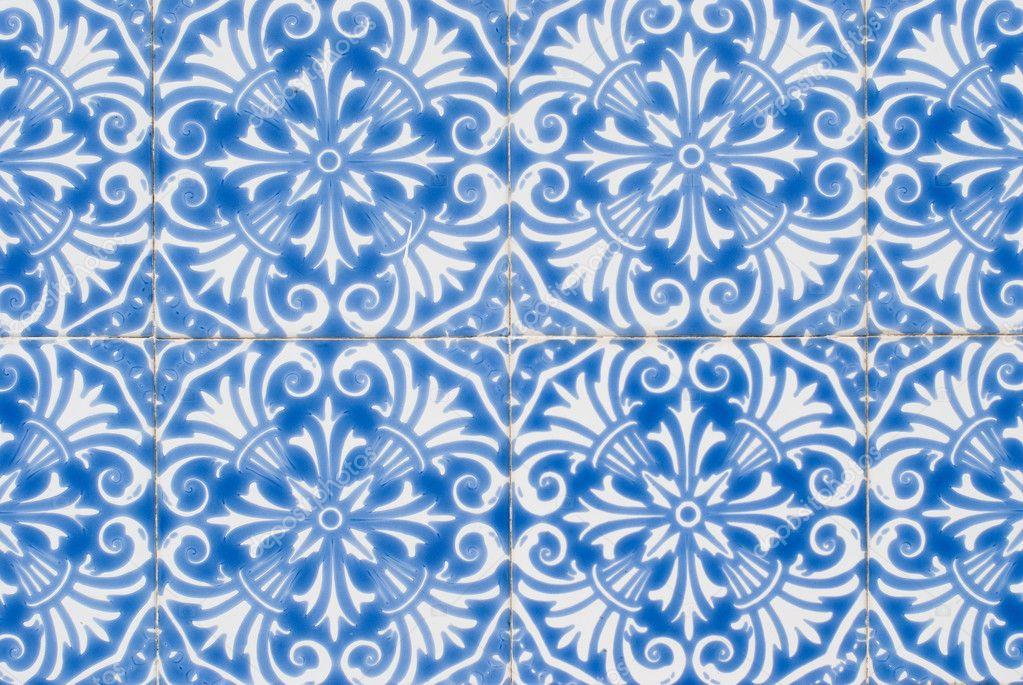 Tradicionais azulejos portugueses fotografias de stock homydesign 3429149 - Azulejos portugueses comprar ...