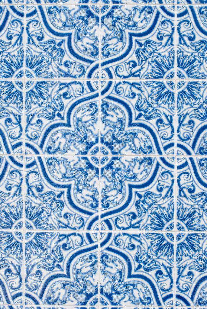 Tradicionais azulejos portugueses fotografias de stock homydesign 3453440 - Azulejos portugueses comprar ...