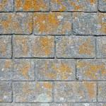 Close up granite surface — Stock Photo