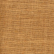 sackcloth material — Stock Photo #3568018
