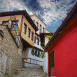 Old city Plovdiv (Bulgaria) — Stock Photo #2860819