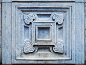 Architectural detail — Stockfoto