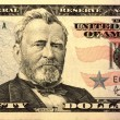 50 United States (US) dollars — Stock Photo #2886444