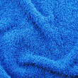 Bath towel textile — Stock Photo #2886661