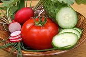 Palatable food — Stock Photo