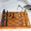 Chess — Foto Stock #3174882