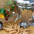 Russisamovar — Stock Photo #3427063