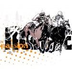 Horse 1 — Stock Vector #2869794