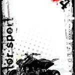 Motor sport 3 — Stock Vector #2899604