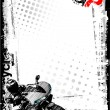 Motorbike background - 