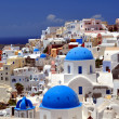 Santorini Island — Stock Photo #2860415