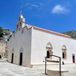 Preveli Monastery — Stock Photo