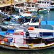 Fishing boats — Stock Photo #2970234