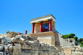 Archaeological site of Knossos. — Stock Photo