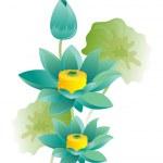 Lotus — Stock Photo #2947640