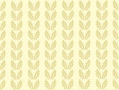 Beige leaf pattern — Stock Photo