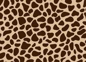 Animal fur pattern — Stock Photo