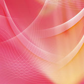 Abstracte roze achtergrond — Stockfoto