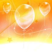 Ballon — Stock Photo