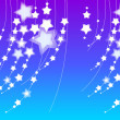 Royalty-Free Stock Photo: Stars