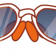 Sunglasses — Stock Photo #3403586
